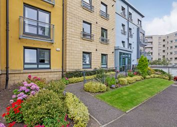 Thumbnail 3 bed flat for sale in 22/12 Barnton Grove, Edinburgh