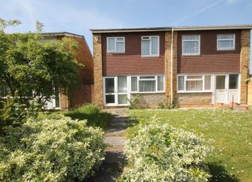 Thumbnail 3 bedroom property to rent in Birch Close, Patchway, Bristol