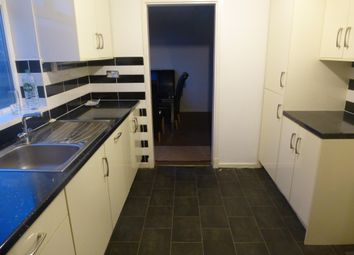 Thumbnail 3 bedroom property to rent in Ely Place, Walsall
