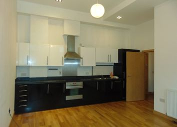 Thumbnail 2 bed flat to rent in Longbridge Road, Barking