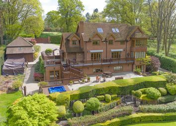 Thumbnail 6 bed detached house for sale in Ashridge Park, Little Gaddesden, Berkhamsted