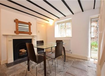 Thumbnail 2 bedroom cottage to rent in Ivydene Frenchay Hill, Bristol