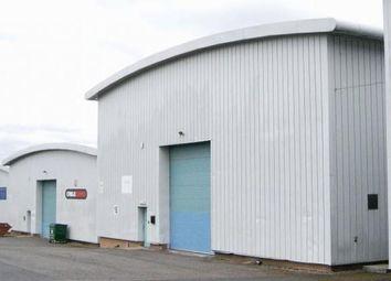 Thumbnail Light industrial to let in Unit 1B, Frances Industrial Park, Wemyss Road, Dysart, Kirkcaldy Fife
