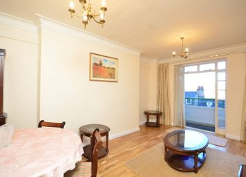 Thumbnail 3 bed flat for sale in Gloucester Place, Marylebone