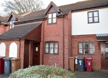 Thumbnail 2 bed terraced house to rent in The Bottlings, Brigg