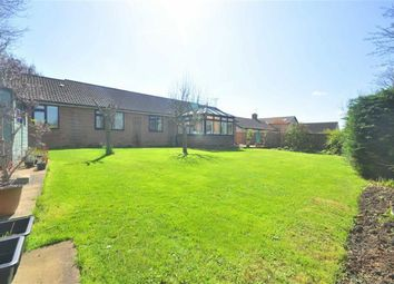 Thumbnail 3 bed bungalow for sale in Oldfield Crescent, Cheltenham, Gloucestershire
