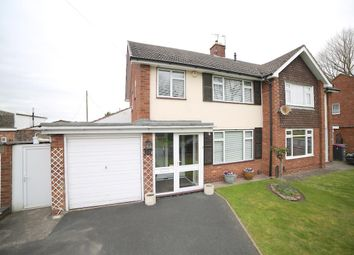 Thumbnail 3 bedroom property for sale in Ewart Road, Donnington, Telford