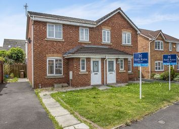 Thumbnail 3 bed semi-detached house for sale in Chandlers Way, Sutton Manor, St. Helens