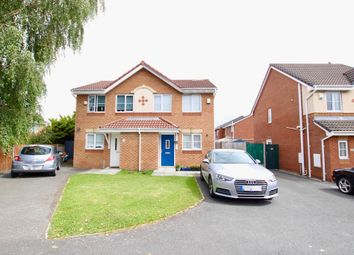 2 bed semi-detached house for sale in Opal Close, Liverpool L21