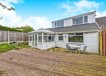 Thumbnail 3 bedroom bungalow for sale in Low Road, Middleton, Morecambe, Lancashire