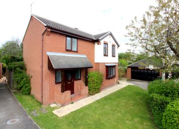 Thumbnail 4 bed property for sale in St. Johns Close, Beverley