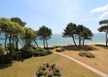 Thumbnail 3 bed flat to rent in Branksome Towers, Westminster Road, Poole