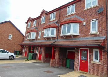 Thumbnail 3 bed town house to rent in Saxstead Rise, Wortley, Leeds