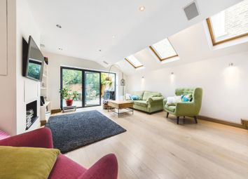 Thumbnail 4 bed terraced house for sale in Bothwell Street, Hammersmith, London