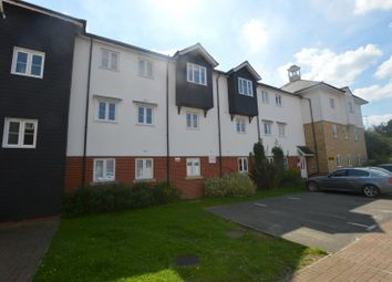 Thumbnail 2 bed flat to rent in Iona Walk, Rowhedge, Colchester