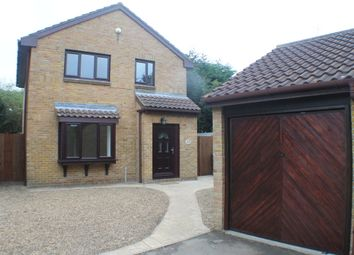 Thumbnail 4 bed detached house to rent in Bill Hamling Close, London