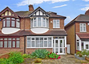 Thumbnail 4 bed semi-detached house for sale in Turpins Lane, Woodford Green, Essex