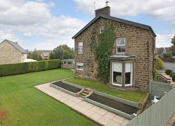 Thumbnail 4 bed detached house for sale in Sun Lane, Burley In Wharfedale, Ilkley