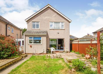 Windsor Drive, Yate, Bristol BS37. 3 bed detached house