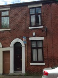 Thumbnail 2 bed terraced house to rent in Lowndes Street, Preston, Lancashire