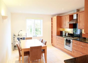 Thumbnail 2 bed flat to rent in George Close, Caversham, Reading, Berkshire