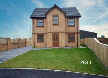 Thumbnail 3 bed detached house for sale in Red Rose, Barrow In Furness, Cumbria