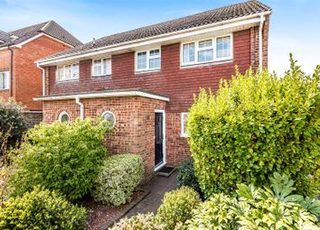 Amberley Drive, Bognor Regis PO21. 3 bed semi-detached house for sale