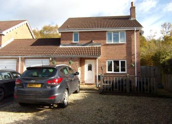 Thumbnail 3 bed link-detached house for sale in Edwards Close, Joys Green, Lydbrook