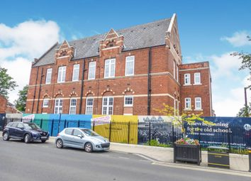 1 bed flat for sale in Glass House, Marshall Street, Hull HU5