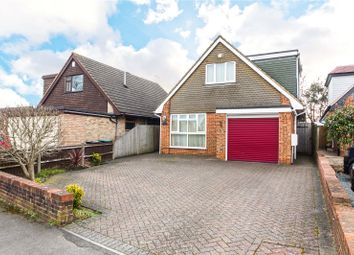 Istead Rise, Gravesend DA13. 2 bed detached house for sale