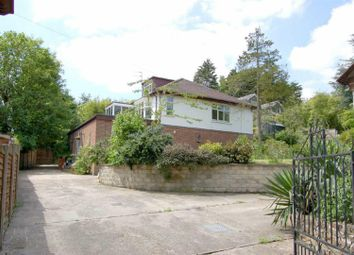4 bed detached house for sale in Woodside Road, Burton Joyce, Nottingham NG14