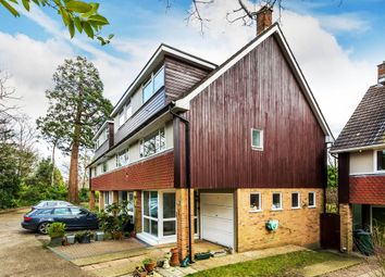 Thumbnail 2 bed town house for sale in Reigate Road, Reigate