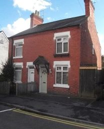 Thumbnail 3 bed semi-detached house to rent in Barwell Road, Kirby Muxloe, Leicester