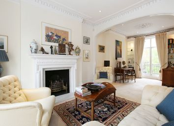 Thumbnail 4 bed terraced house to rent in Cliveden Place, Belgravia, London