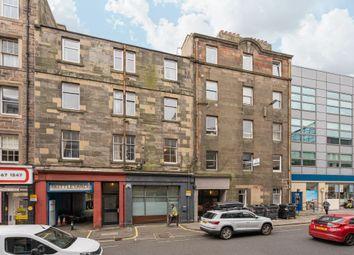 Thumbnail 1 bed flat for sale in 166/3 Causewayside, Edinburgh