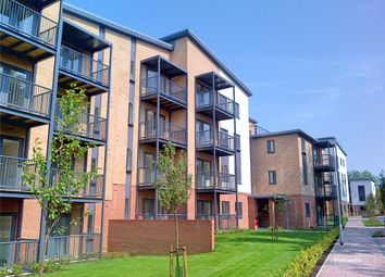 Thumbnail 2 bed flat to rent in Lawford Court, Grade Close, Elstree, Hertfordshire