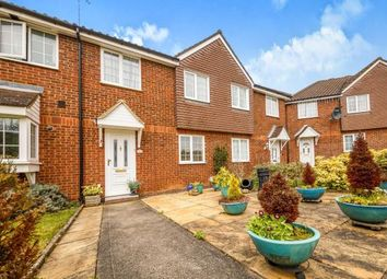 Thumbnail 3 bedroom terraced house for sale in Haysman Close, Letchworth Garden City, Hertfordshire