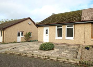 Thumbnail 2 bed bungalow for sale in Fulmar Road, Lossiemouth
