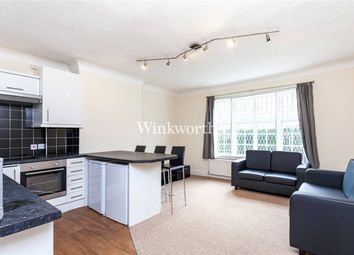 Thumbnail 3 bedroom flat to rent in Gloucester Court, Golders Green Road, London