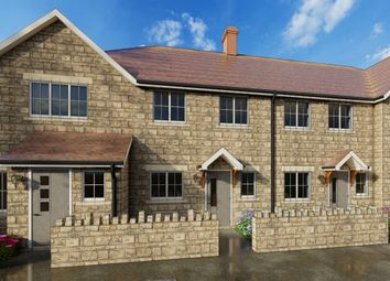 Thumbnail 3 bedroom terraced house for sale in Wells Road, Radstock