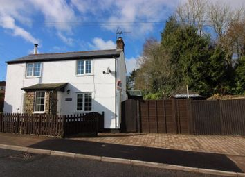 Thumbnail 3 bed detached house for sale in Cinderhill, Coleford
