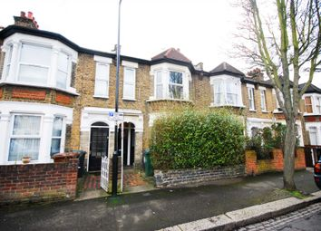 Thumbnail 2 bed flat to rent in Morley Road, Leyton