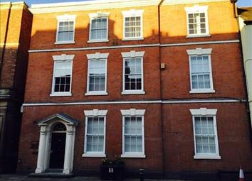 Thumbnail Office for sale in 102 Long Street, Atherstone, Warwickshire
