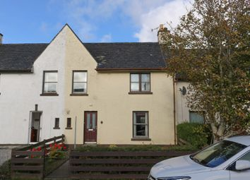 Thumbnail 3 bed terraced house for sale in Balmoral Road, Portree