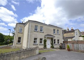 Thumbnail 2 bed property for sale in Riverside House, 19 Osborne Road, Bath, Somerset