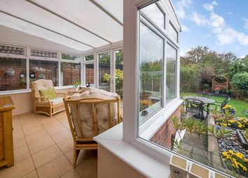 Thumbnail 3 bedroom detached house for sale in The Sandpipers, Gravesend, Kent