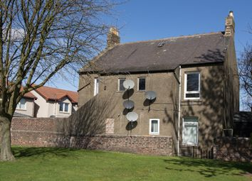 Thumbnail 1 bedroom flat to rent in Station Road, Thornton, Fife