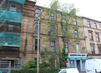 Thumbnail 2 bed flat for sale in Langside Road, Queens Park, Glasgow