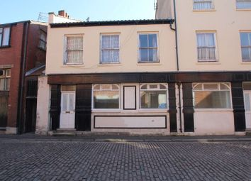 Thumbnail 3 bedroom flat to rent in Flat, Dagger Lane, Hull
