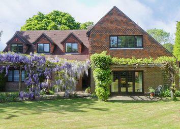 5 bed detached house for sale in Broadlands Road, Brockenhurst SO42